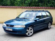 Opel Vectra B Facelift Euro 4 Ecotec 1.6