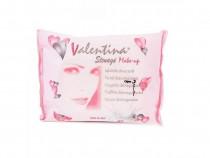 Servetele demachiante cu proteine din lapte Valentina 20 buc