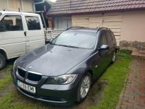 BMW Seria 3, 320, Euro 4, 163 CP