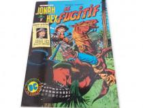 Le fugitif, Jonah Hex