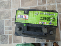 Acumulator baterie auto12v65 ah