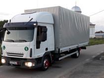 Iveco Eurocargo 75E18 ,euro 5 recent adus impecabil