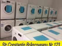 Mașină de spălat rufe Bosch. max 6 se.