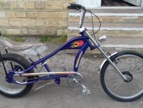 Stingray bicicleta chopper