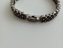 Brățară argint produs de calitate import