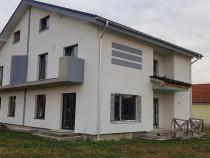 Casa noua / Proprietate privata /teren 530m Cristian Central