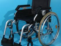Carucior, scaun, fotoliu cu rotile B+B – 42 cm