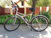 Bicicleta mountain bike original echipata full in stare f. b