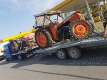 Dezmembrez tractor same minitauro 60