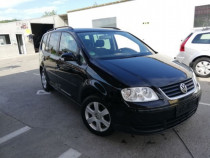 Volkswagen touran an 2004 motor 1.9 tdi import Germania