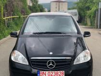 Mercedes-Benz A150 2009