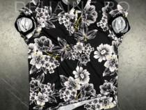 Tricou barbati polo de vara cu imprimeu model nou 2019