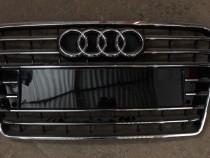 Grila radiator bara fata Audi A7 4G 2009 - 2015