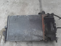 Radiator opel vectra b 1.7
