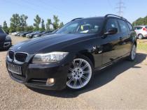 BMW 320 Euro 5 diesel 177 CP NAVI facelift