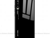 Huawei P30 P30 Lite P30 Pro Husa Slim Silicon Spate Sticla
