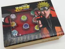 Set inel Akatsuki Naruto Shippuden Anime Obito Pain Itachi D