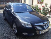 Opel insignia 2.0 cm 160 cai 124000 km realii