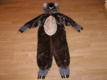 Costum carnaval serbare animal coala 4-5 ani
