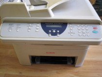 Imprimanta Multifunctionala(xerox+fax)Phaser 3200MFP-ieftina