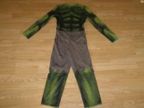 Costum carnaval serbare hulk 6-7 ani