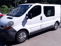 Renault Trafic 1.9 DCI Proprietar