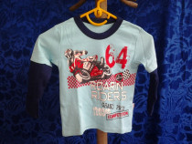 Tontini - bluza copii 7 ani
