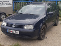 VW Golf 4 euro 1.9 diesel din 2004