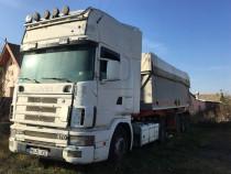 Autotractor Scania