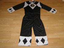 Costum carnaval serbare power rangers ninja 8-9 ani