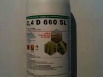 2,4 d 660sl ( 500 ml )
