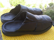 Papuci piele Rieker Antistress mar.42 (26.5 cm)