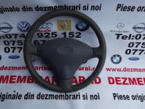 Volan Toyota Yaris 2001-2005 airbag volan