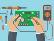 Servicii Electronist, Electrician