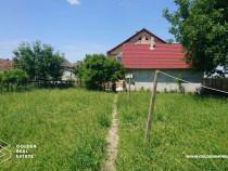 Casă 2 camere, mâsca, teren de 800 mp Masca, Arad