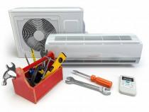 Angajez personal montaj instalatii climatizare