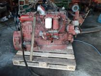 Motor + generator