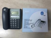 Telefon fix Teleton 300 - se poate folosi in orice retea