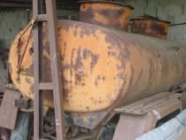Cisterna auto de 4 tone