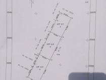 Teren Ganeasa Ilfov 2400mp