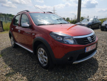 Rate-Dacia Sandero Stepway - 1.5 dCi - An 2010 - AC