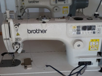 Masina de cusut brother direct drive full automată