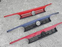 Grila VW Golf 3 / Rosu / Albastru / Visiniu / Livram in tara