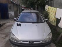 Peugeot 206 1.4 benzina