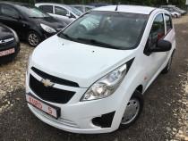 Chevrolet Spark 2012 Benzina -EURO 5- Posibilitate RATE-