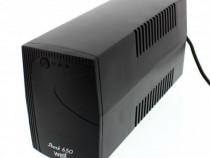 Stabilizator Tensiune UPS Line Interactiv 650VA/360W NOU