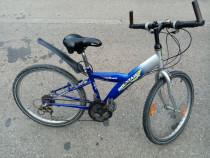 Bicicleta cu roti pe 24 sh de copi la preț afisat