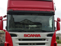 Doua Scania R420