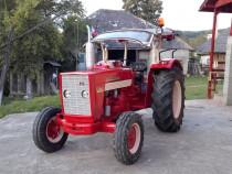 Tractor international 624!