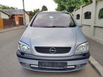 Opel Zafira A...1.8